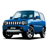 Suzuki Jimny Service Repair Manual Download 1998-2010