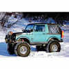 Thumbnail Suzuki Samurai SJ Service Repair Manual Download 1986-1988