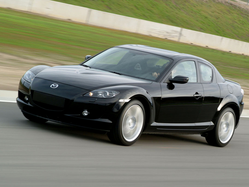 Product picture Mazda RX8 RX 8 Service Repair Manual Download 2003-2008