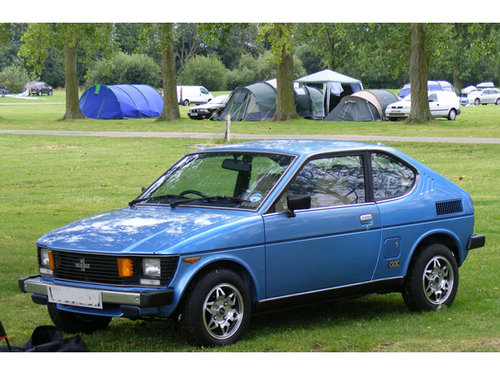 Product picture Suzuki Cervo SC100 Service Repair Manual Download 1977-1982