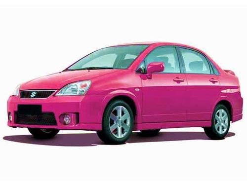 Product picture Suzuki Liana Service Repair Manual 2002 03 04 05 06 2007