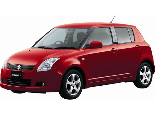 Product picture Suzuki Swift Service Repair Manual Download 2004-2010