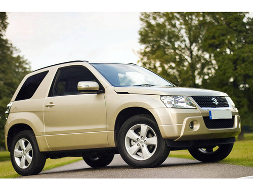 Product picture Suzuki Grand Vitara Service Repair Manual Download 2005-2007