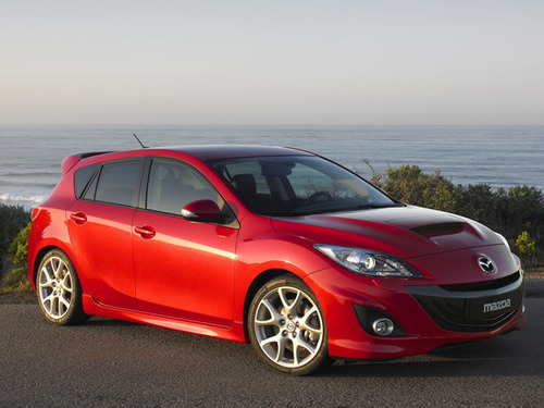 Product picture Mazda 3 Axela Service Repair Manual Download 2010 2011 2012
