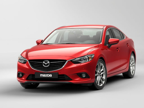 Product picture Mazda 6 Atenza Service Repair Manual Download 2010-2013
